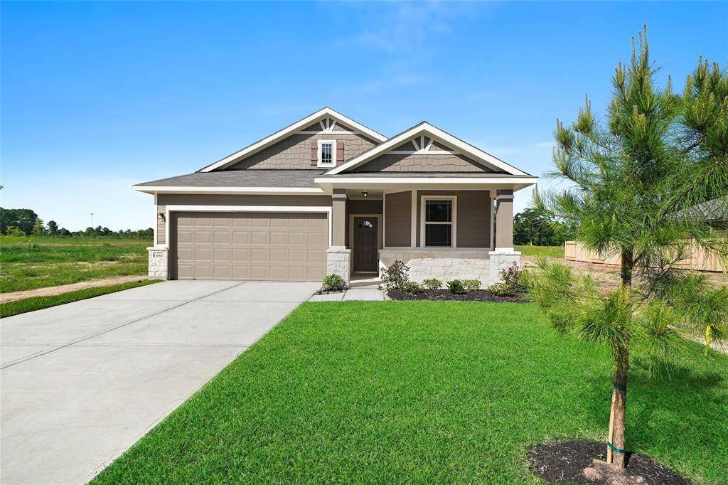 12740 Lake Conroe Bay Road, Willis, TX 77318 - MLS#: 76116234