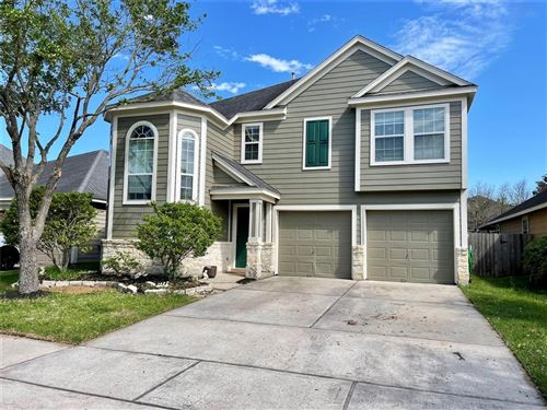 Photo of 15906 Lost Anchor Way Lane, Houston, TX 77044 (MLS # 41822235)