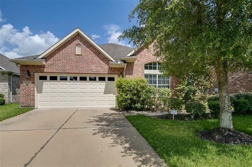 Photo of 9706 Parsonsfield Lane, Katy, TX 77494 (MLS # 64781235)