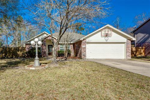 Photo of 6722 Woodland Oaks, Magnolia, TX 77354 (MLS # 71350235)