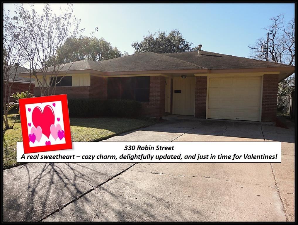 330 Robin Street, Deer Park, TX 77536 - #: 32596235