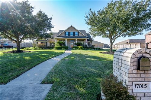 Photo of 17015 Bowdin Crest Drive, Cypress, TX 77433 (MLS # 35233236)