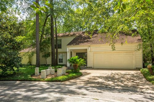 Photo of 18 Lazy Lane, The Woodlands, TX 77380 (MLS # 35623236)