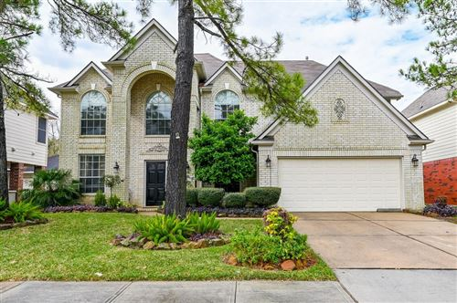 Photo of 9215 Willow Crossing Drive, Houston, TX 77064 (MLS # 50966236)