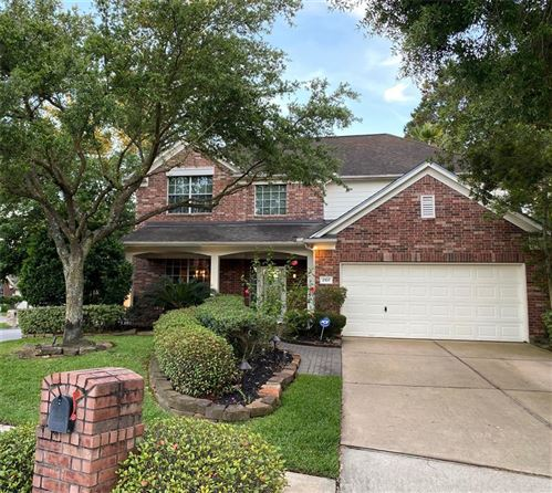 Photo of 2107 Louetta Spring Drive, Spring, TX 77388 (MLS # 51895236)