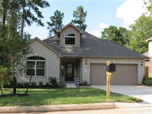 Photo of 4302 Windswept Dr Drive, Montgomery, TX 77356 (MLS # 57978236)