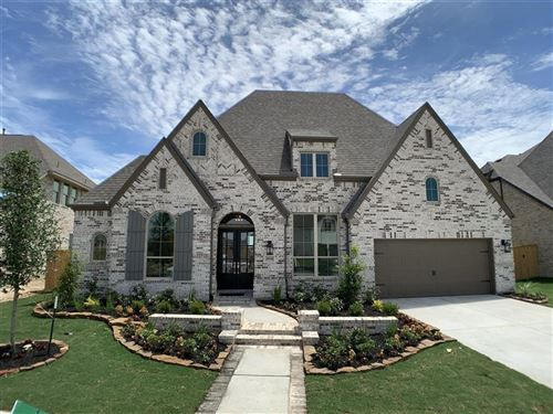 Photo of 18910 Balmorhea Park Drive, Cypress, TX 77433 (MLS # 77753236)