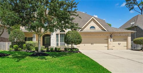 Photo of 2404 Moore Court, Pearland, TX 77581 (MLS # 86466236)
