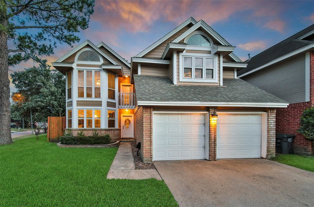 16003 Rustic Sands Drive, Houston, TX 77084 - MLS#: 76726236