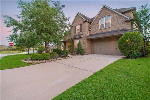 Photo of 3 Folklore Court, The Woodlands, TX 77389 (MLS # 16490237)