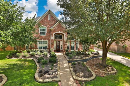 Photo of 1302 Roseberry Manor Drive, Spring, TX 77379 (MLS # 31988237)