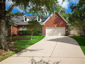 Photo of 132 Piper Trail, The Woodlands, TX 77381 (MLS # 46066237)
