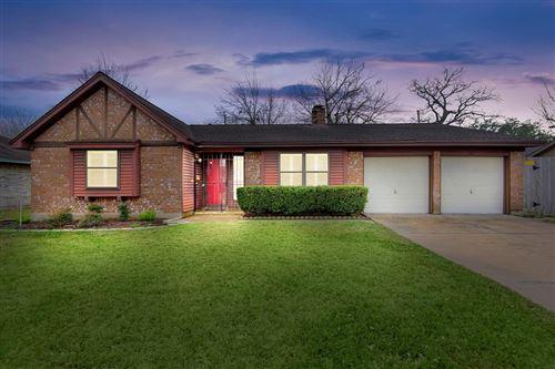 Photo of 14106 Lantern Lane, Houston, TX 77015 (MLS # 65520237)