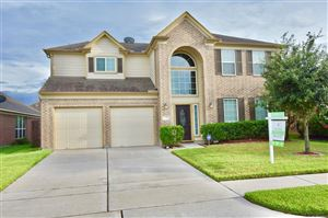 Photo of 4218 Texian Forest Trail, Humble, TX 77346 (MLS # 65557237)