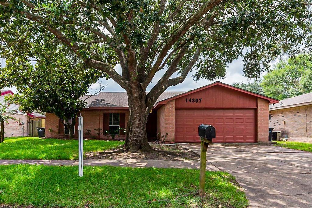 14307 Branchwater Lane, Sugar Land, TX 77498 - MLS#: 39239237