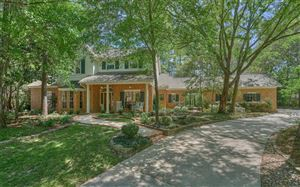 Photo of 34 Silverstrand Place, The Woodlands, TX 77381 (MLS # 47648238)