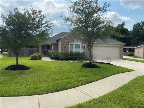 Photo of 28010 Brendon Trail Court, Spring, TX 77386 (MLS # 64544238)
