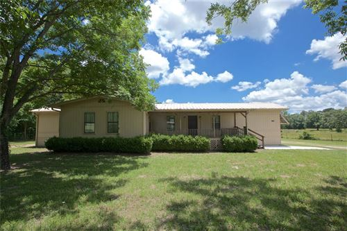 Photo of 1550 Fm 980 Road, Huntsville, TX 77320 (MLS # 71901238)