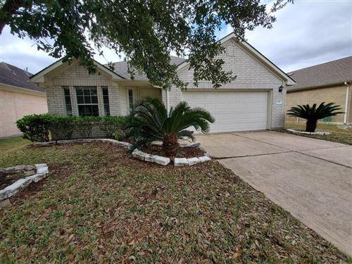 Photo of 9311 Taftsberry Drive, Houston, TX 77095 (MLS # 87604238)