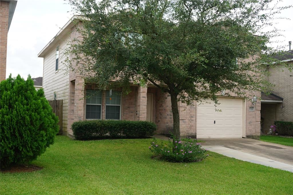 12430 Sterlingstone Drive, Houston, TX 77066 - #: 75060238