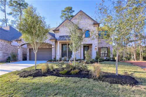 Photo of 413 Rowan Pine Court, Conroe, TX 77304 (MLS # 36577239)