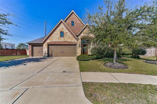 Photo of 27962 Bradford Ridge Drive, Katy, TX 77494 (MLS # 50350239)