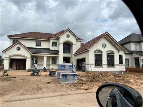 Photo of 2203 Wyndam Heights Lane, Houston, TX 77077 (MLS # 57201239)
