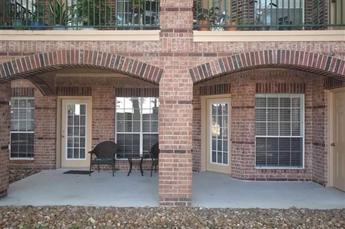 Tiny photo for 2803 Kings Crossing Drive #115, Kingwood, TX 77345 (MLS # 7439239)