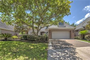 Photo of 23 Links Side Court, Kingwood, TX 77339 (MLS # 78621239)