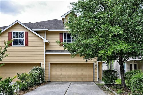 Photo of 55 E Stedhill Loop, The Woodlands, TX 77384 (MLS # 88026239)