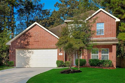 Photo of 30 Garden Lodge Place, The Woodlands, TX 77382 (MLS # 93522239)