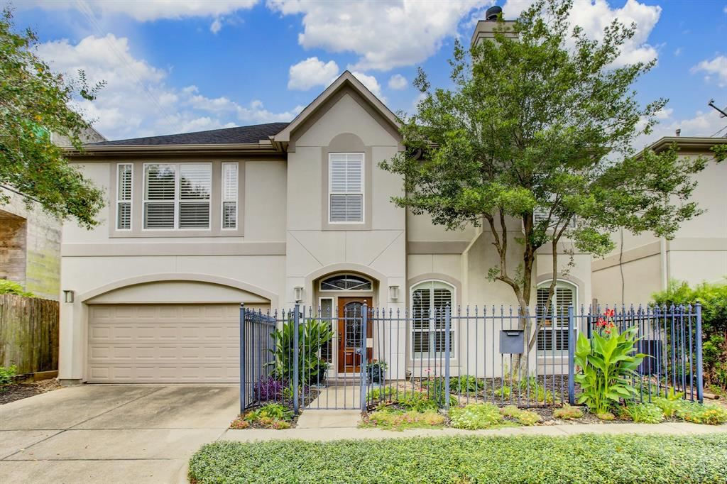 3702 Mulberry Street, Houston, TX 77006 - #: 42777239