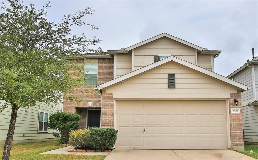 Photo for 22214 Orchard Dale Drive, Spring, TX 77389 (MLS # 5964239)