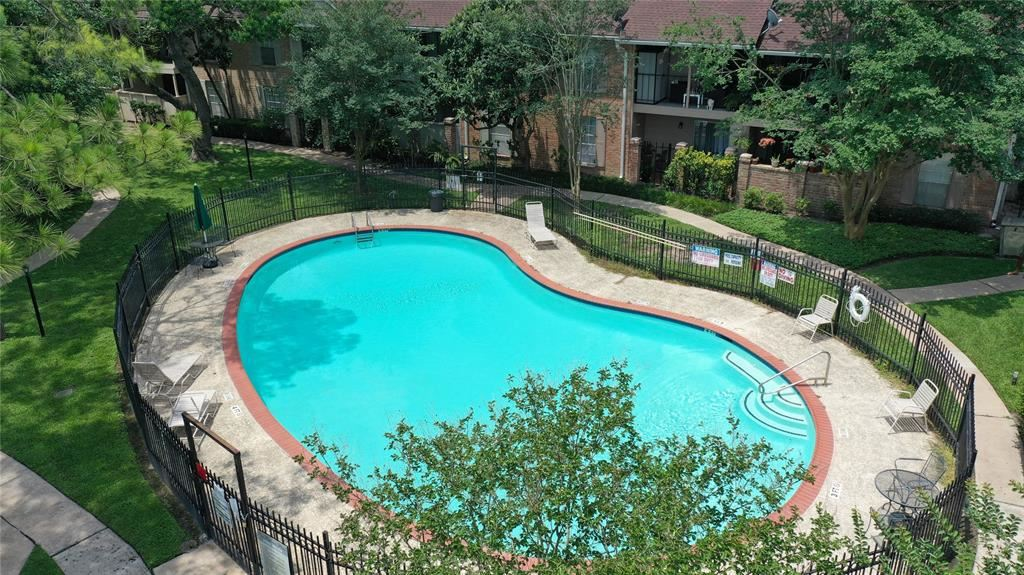 2800 Jeanetta Street #1504, Houston, TX 77063 - MLS#: 7562239