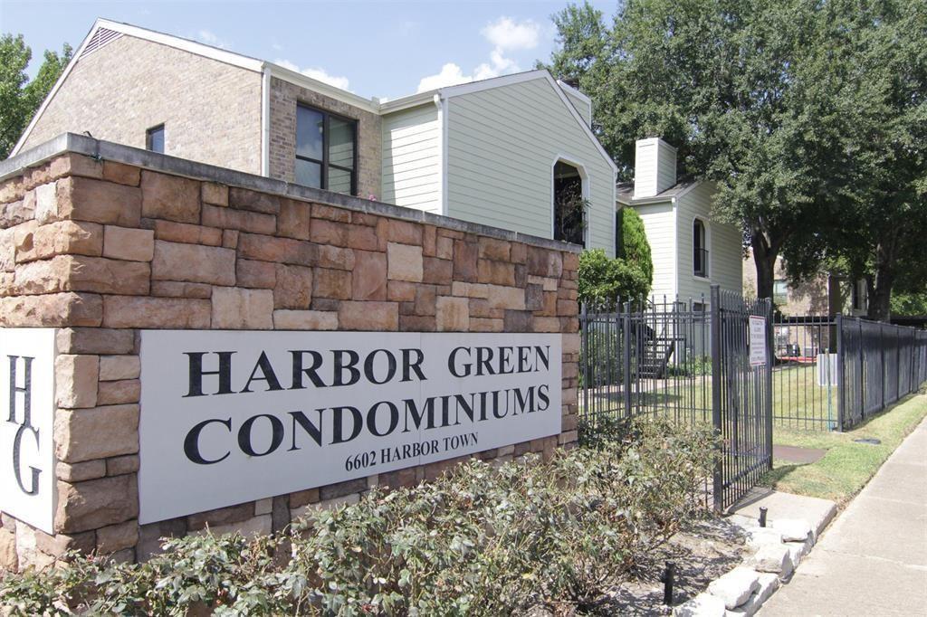 6602 Harbor Town Drive #406, Houston, TX 77036 - MLS#: 83714239