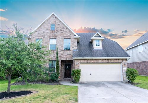 Photo of 16422 River Wood Court, Crosby, TX 77532 (MLS # 21925240)