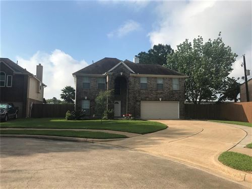 Photo of 2017 Harbour Cove Drive, Seabrook, TX 77586 (MLS # 3335240)