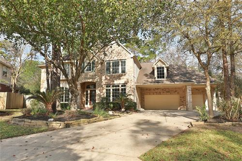 Photo of 11 Camino Court, Spring, TX 77382 (MLS # 52608240)