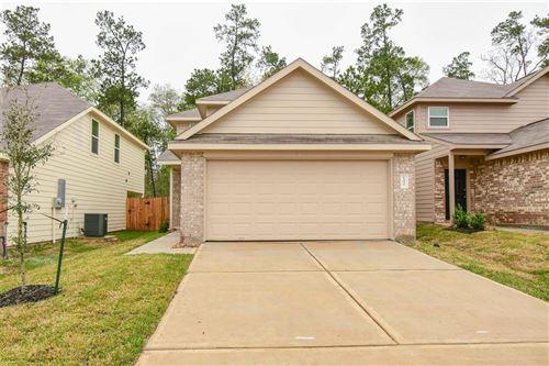 Photo of 13927 Westfield Drive, Willis, TX 77378 (MLS # 5465240)