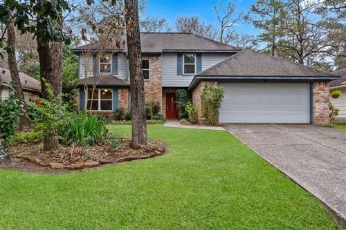 Photo of 9 Diamond Oak Court, The Woodlands, TX 77381 (MLS # 60507240)
