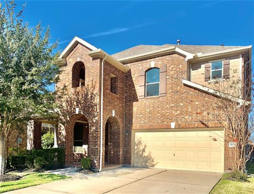 Photo of 19510 Dunlay Springs Drive, Cypress, TX 77433 (MLS # 67976240)