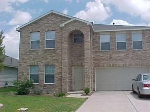 Photo of 18210 Bayou Branch Drive, Houston, TX 77084 (MLS # 88829240)