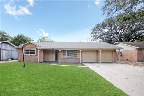 Tiny photo for 8711 Shadow Crest Street, Houston, TX 77074 (MLS # 14584241)