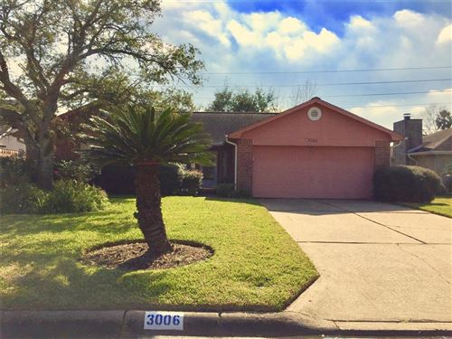 Photo of 3006 S Peach Hollow Circle, Pearland, TX 77584 (MLS # 35278241)