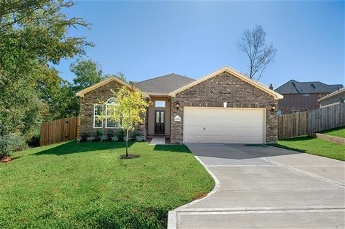 Photo of 12941 Howard Circle, Willis, TX 77318 (MLS # 85160241)