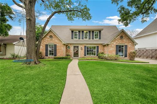 Photo of 3007 Stetson Lane, Houston, TX 77043 (MLS # 29730242)