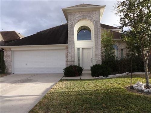 Photo of 1081 Lasso Court, Alvin, TX 77511 (MLS # 4880242)