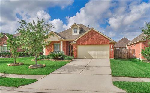 Photo of 31847 Forest Oak Lane, Conroe, TX 77385 (MLS # 63864242)