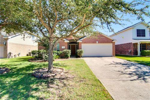 Photo of 3426 Brackenfern Road, Katy, TX 77449 (MLS # 92213242)