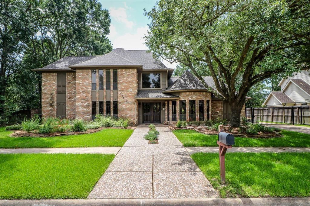 15814 Laurelfield Drive, Houston, TX 77059 - #: 2747242